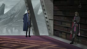 [Variax] Last Exile - Ginyoku no Fam - 15 [Triangulation]