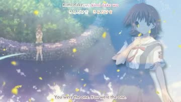 Clannad ~After Story~ OP
