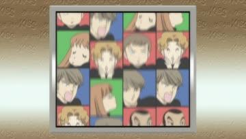 [Chocosundae] Itazura na Kiss - 04