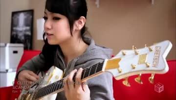 [PV] SCANDAL - Cute! [HD]