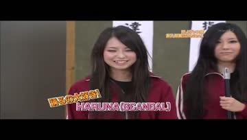 SCANDALxPerfume - MJ Dance Club (Music Japan 20100207)