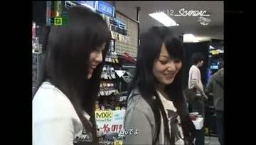SCANDAL~Go on shopping