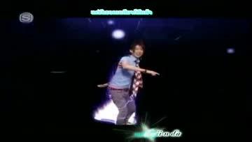 [EM Ball team sub]GO-Inoue Joe(sub thai)