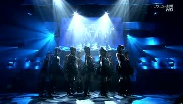 SKE48 - Dareka no sei ni wa shinai (SKE Request Hour 2011)