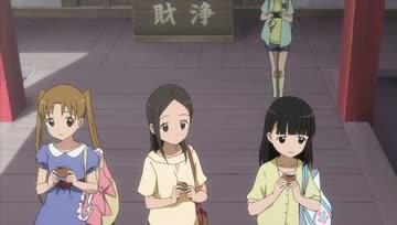 [iFACEPALM] Tamayura ~Hitotose~ - 05