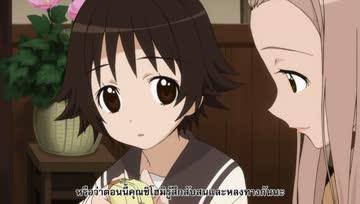 [iFACEPALM] Tamayura ~Hitotose~ - 08