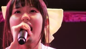 Sakura iro Sotsugyo - Live Kanon Nakagawa (Toyama Nao)