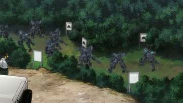 [Muv-Subs] Muv-Luv Alternative - Total Eclipse - 01