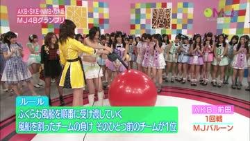 MUSIC JAPAN (2012-08-19)