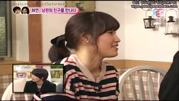 We Got Married YongSeo EP42 [TH-SUB]