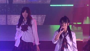 NMB48 - Seifuku ga Jama wo Suru