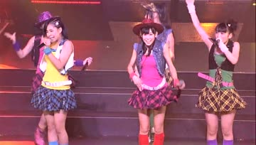 NMB48 - Nage kiss de uchi otose!