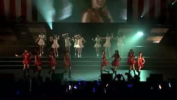 NMB48 - Mattemashita, Shingakki (Akagumi)