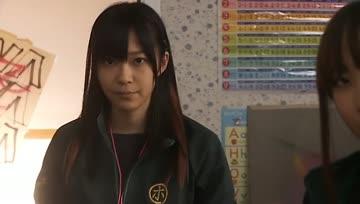 AKB48 - Majijo teppen blue