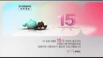 121001 Miss and Mr Idol Korea