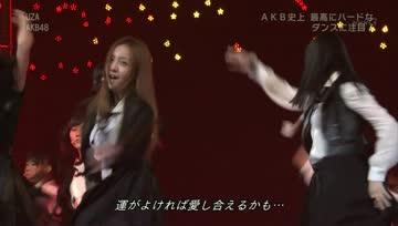 AKB48 - UZA _MJ 281012