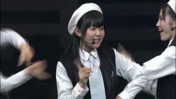 AKB48 Akkanbe Bashi @ Yokohama Arena