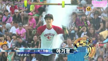[ll3eullZTHSub] Let's Go! Dream Team S2 EP.146 BEAST&BTOB [5/6]