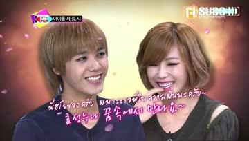 [A Sub Team] MBC Music All The K-pop - Secret Part 1 [2012.10.05]