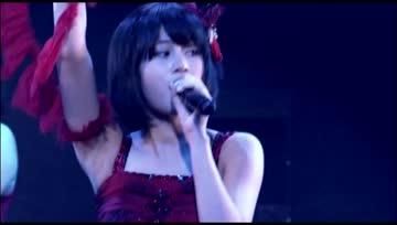 AKB48_Hidden Best Song (Matenro no Kyori)