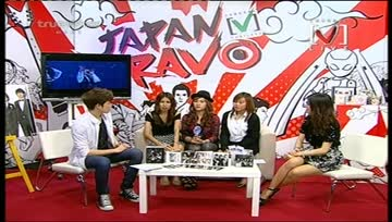 JAPAN BRAVO : THAI HYPHEN GATHERING 20121123