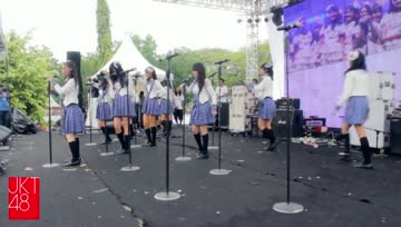 JKT48 Live - Hai Day
