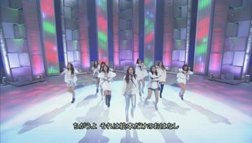 [MUSIC FAIR] 121215 FLOWER - Koibito ga Santa Claus