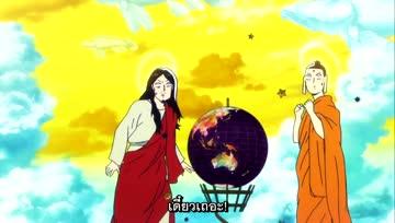 [023-FS]Saint Onii-san PV (TH)