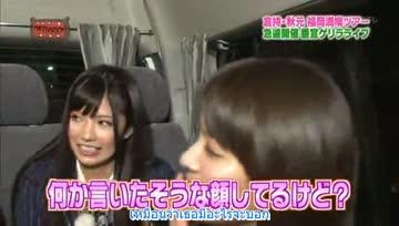 [ยุยฮันSUB] AKBINGO! 2011.01.26  เพราะความผิดพลาดของทีมงาน ตอนจบ