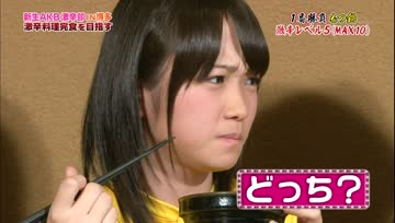 120504 SHUKAN AKB ep143 [Gekikara Club]