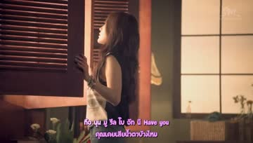 [Mini-Fansub] BoA-The Shadow ซับไทย