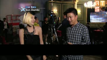 [A Sub Team] Dancing Queen Returns, 'Son Dambi' [2012.11.17]
