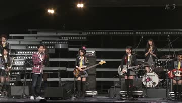 AKB48 - GIVE ME FIVE! live