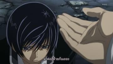 [TH-Kagami] Code Breaker - 12