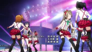 Love Live! OP - Bokura wa ima no naka de -