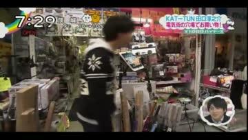 [TV] 20130108 ZIP! JUNNO