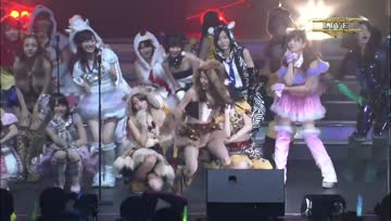 [RH2013 4th] Heavy Rotation - AKB48
