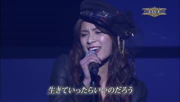 [RH2013 5th] Mushi no Ballad - Akimoto Sayaka (K5)