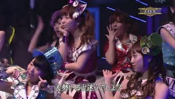 [RH2013 7th] Team B Oshi - AKB48