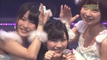 [RH2013 12th] First Rabbit - AKB48