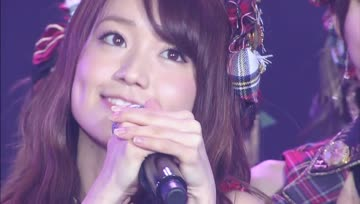 Heavy Rotation - AKB48 in Tokyo Dome (Day 2)