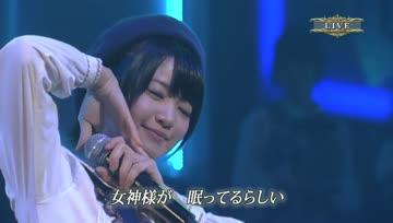 59.Finland Miracle - SKE48 - Mukaida, Yakata, Akaeda @ AKB Request Hour 2013