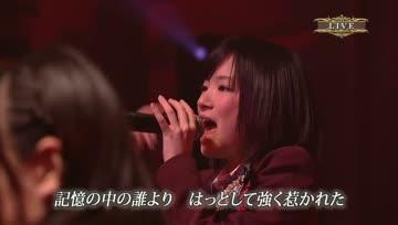 35.Kataomoi Finally - SKE48 @ AKB Request Hour 2013