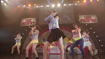 [Live] Dancing Dolls 121224 M-ON! SPECIAL LiVE GiRLPOP Vol1 ~Colorful~ (1026 Zepp Tokyo)