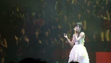 AKB48 KOUHAKU 2 - Kimi wa Boku da (Mayu)