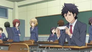 [Genshokyou-fs] Minami-ke Tadaima - 09