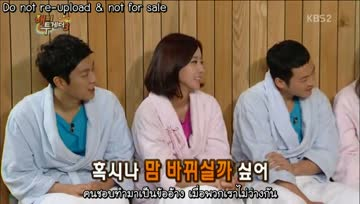 [Subthai] - Happy Together EP.285 PART 1-4