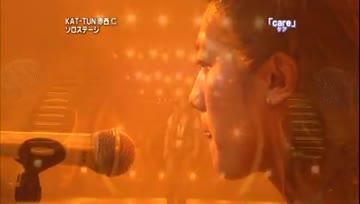 Akanishi Jin::Care [Utawara 06.25.2006]