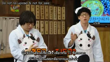 [Subthai] - Happy Together EP.285 PART 4-4