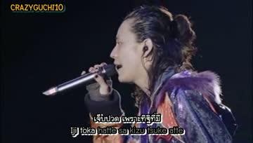 Kanjani8 - Osaka Romanesque [Live]